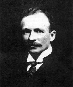Charles Chesnutt