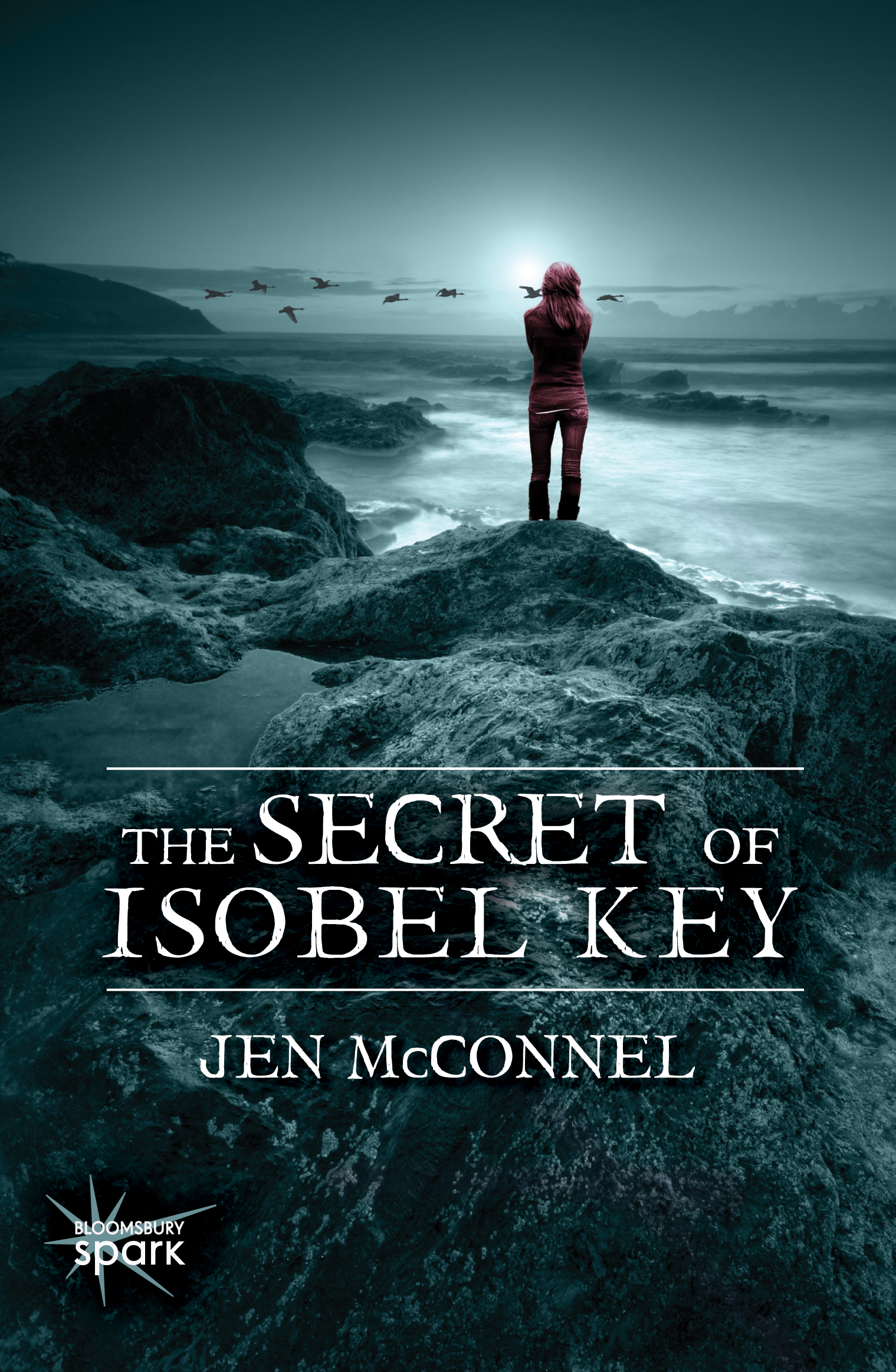 The Secret of Isobel Key