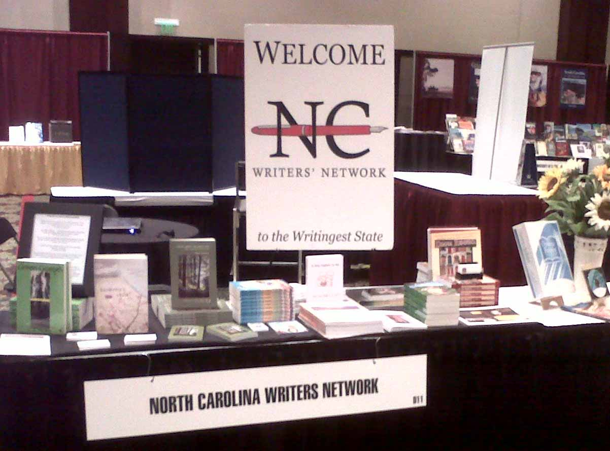 Recent books by NCWN members