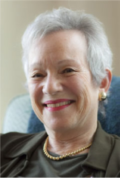 Edith Pearlman